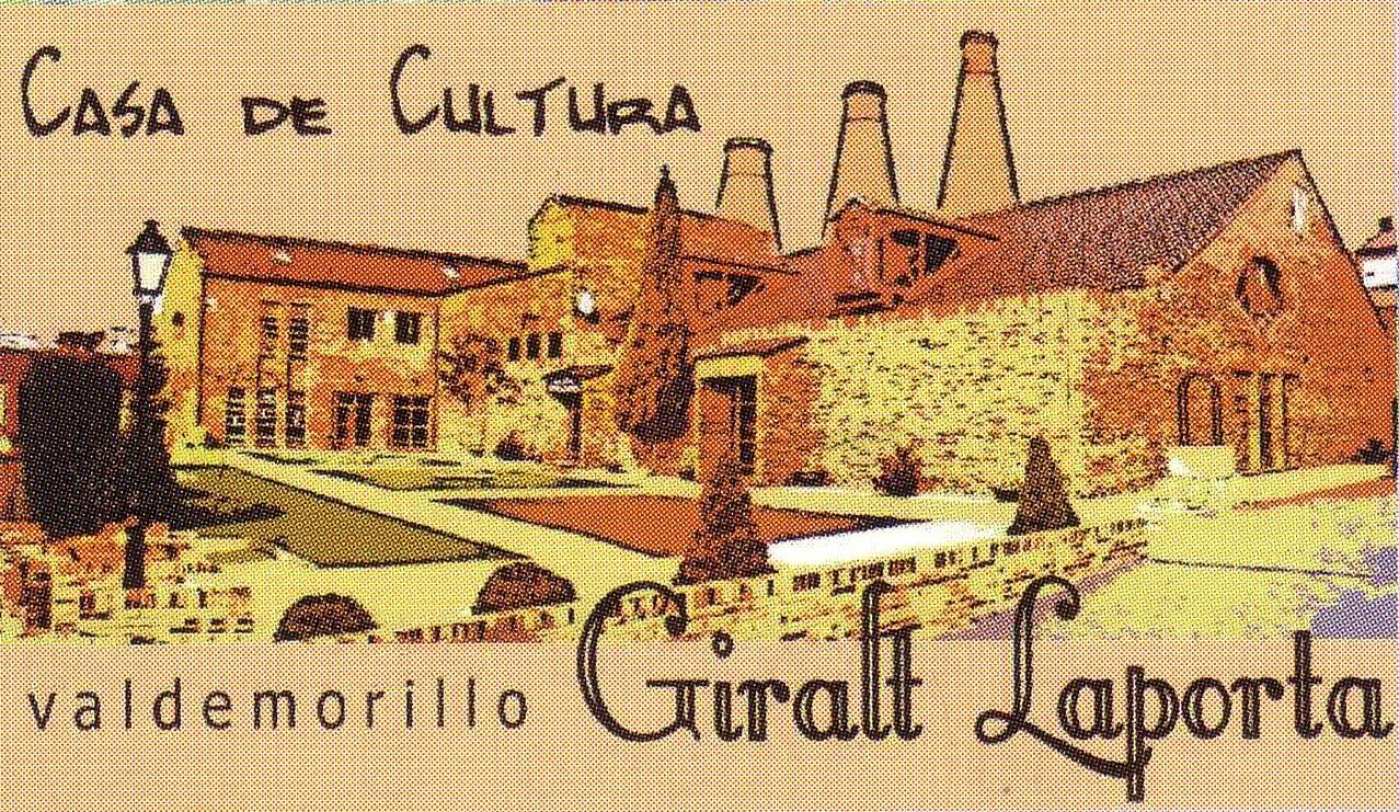 Casa de Cultura Giralt  Laporta